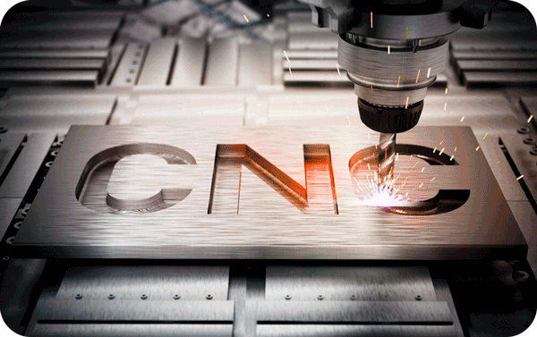 CNC Cutting Category Banner