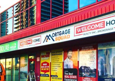 5 key points to design an attractive Storefront Signage for your business